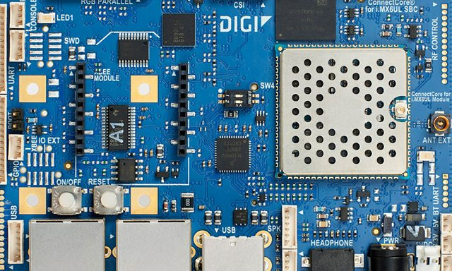 Cellular Simplified: Introducing the Digi XBee 3 LTE-M/NB-IoT Smart Modem