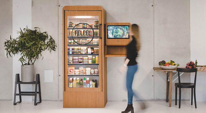 FELFEL retail solution