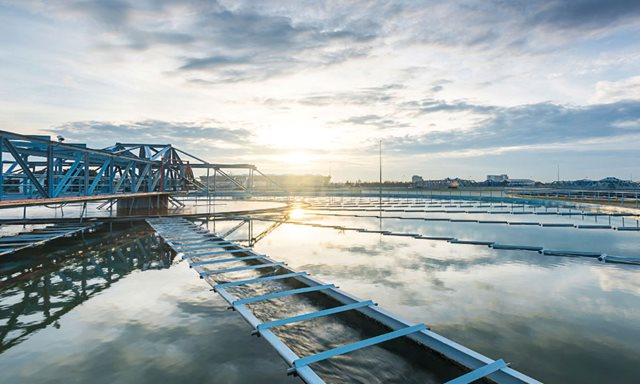 Four Critical Requirements for Intelligent Water Management