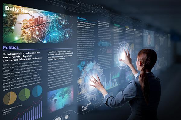 Digital Signage-Anwendungen im IoT