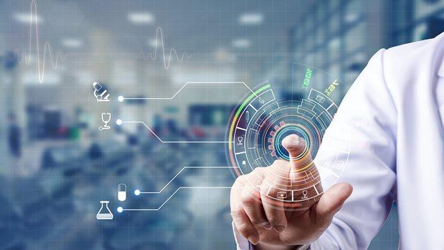 物联网在医疗领域的应用。应用和用例
