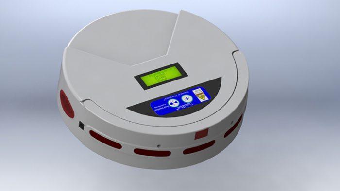 Sanibot Floor Robot