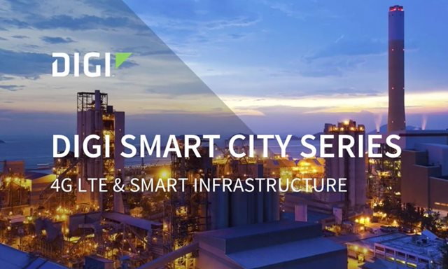 Smart City Series: LTE & Smart Infrastructure – Q&A Follow-Up