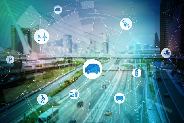 IoT Applications in Smart Cities