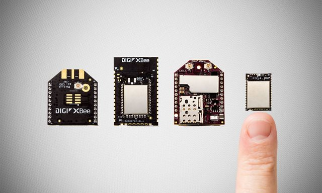 Whats New with the Digi XBee 3 Smart Modules?