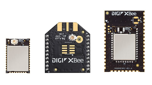 Wireless Configuration with the Digi XBee Mobile App - XCTU for Mobile