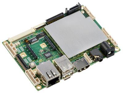 Digi ConnectCore 6+ SBC