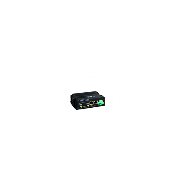 Managing remote lottery and gaming terminals while providing a seamless and secure 3G/4G LTE connection to the lottery centralized data processing center