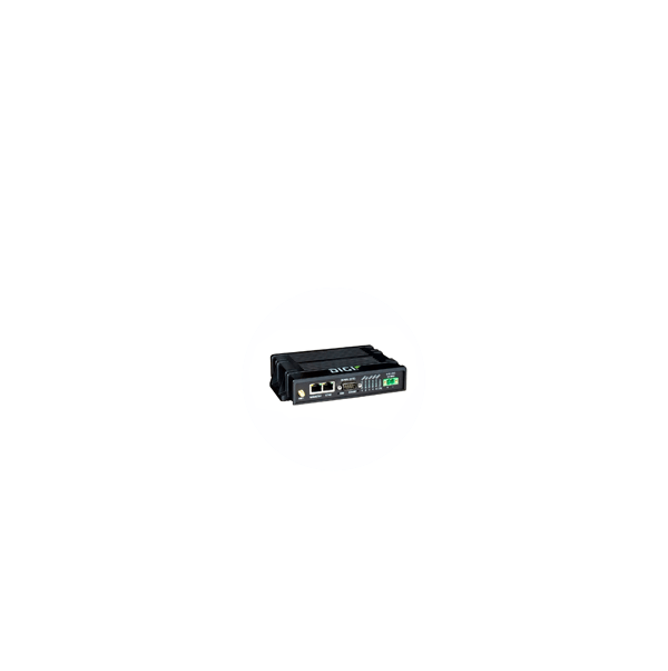 Communication devices for remote substation equipment, SCADA, reclosers, capacitor banks and other transmission equipment