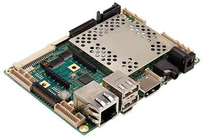 Digi ConnectCore 6 SBC