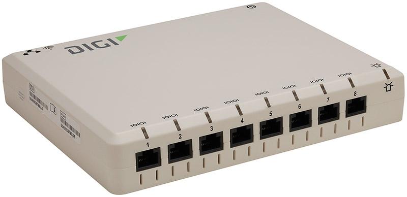 Digi Connect WS
