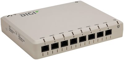 Digi Connect WS 60601 Certified Extended Safety Terminal Server