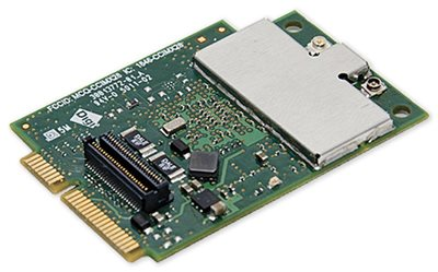 Digi ConnectCard™ for i.MX28