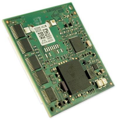 Digi ConnectCore<span>®</span> 9P 9215