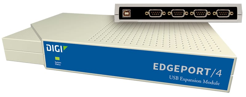 DRIVERS FOR DIGI USB EDGEPORT