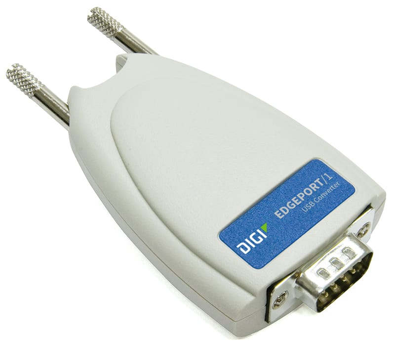 EDGEPORT SERIAL PORT DRIVERS WINDOWS XP