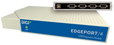 Edgeport USB-to-Serial Converters