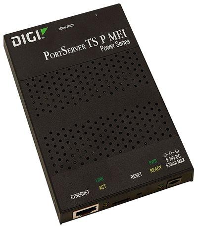 PortServer<span>®</span> TS P MEI