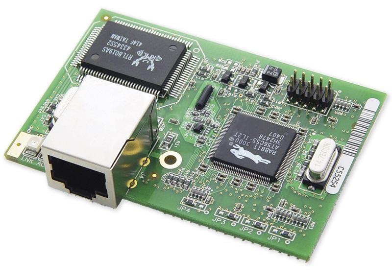 RabbitCore RCM3000 Series