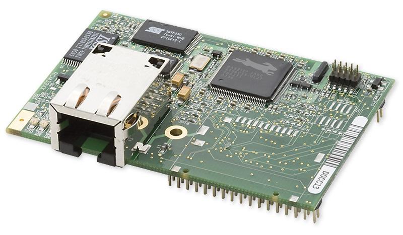 RabbitCore RCM3209 Series