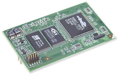 RabbitCore<span>®</span> RCM3600 Series