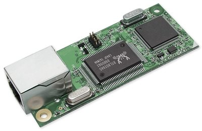RabbitCore<span>®</span> RCM3700 Series