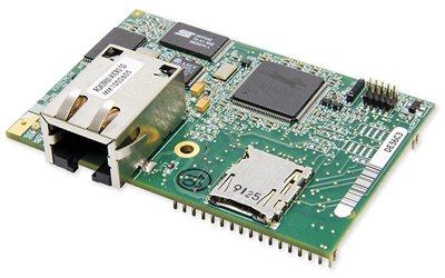 Baureihe RabbitCore® RCM3900