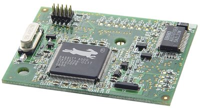 RabbitCore<span>®</span> RCM4100 Series