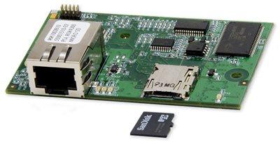 Baureihe RabbitCore® RCM4300
