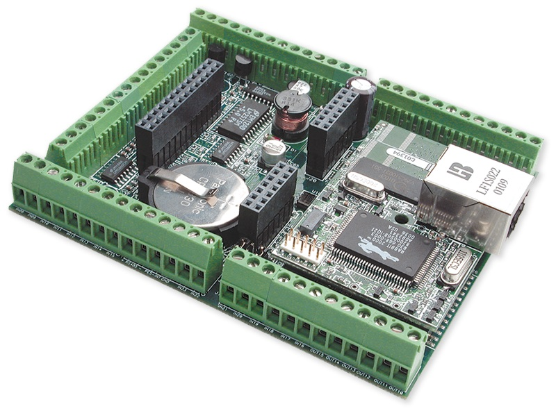 Rabbit SBC BL2100 Series