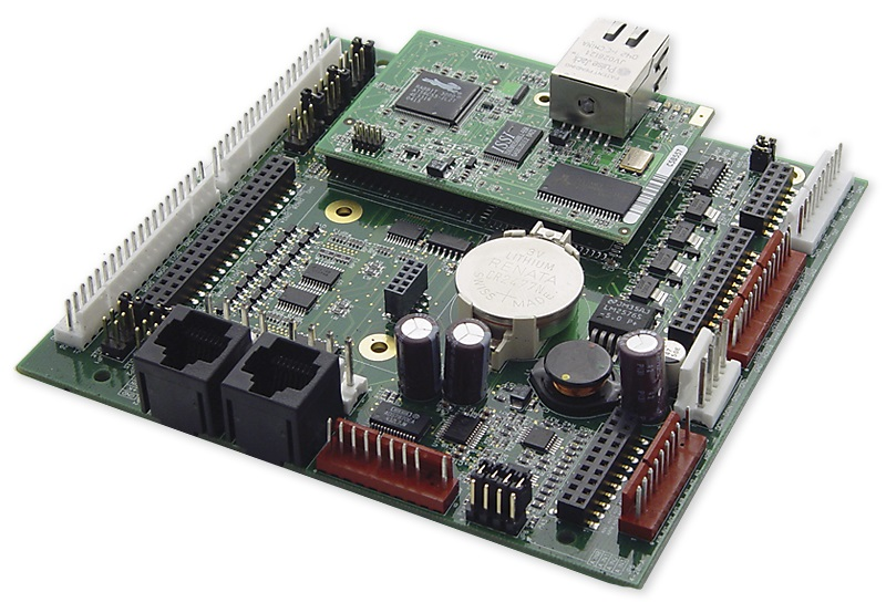 Rabbit SBC BL2600 Series