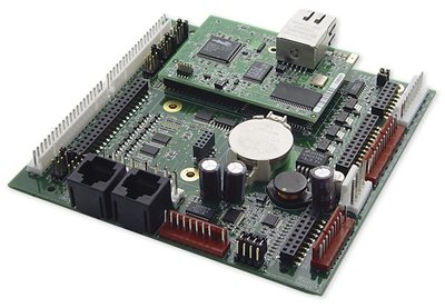 Rabbit<span>®</span> SBC BL2600 Series