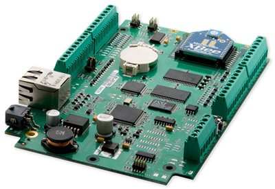 Rabbit<span>®</span> SBC BL4S100 Series