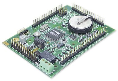 Rabbit<span>®</span> SBC LP3500 Series