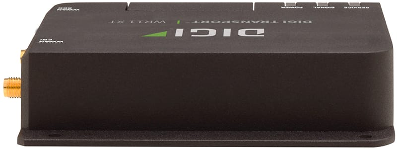 Digi TransPort WR11 XT - Secure 3G/4G LTE cellular router