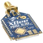 Digi XBee-PRO 900HP RF Module