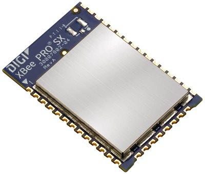 Digi XBee SX 868 RF Module