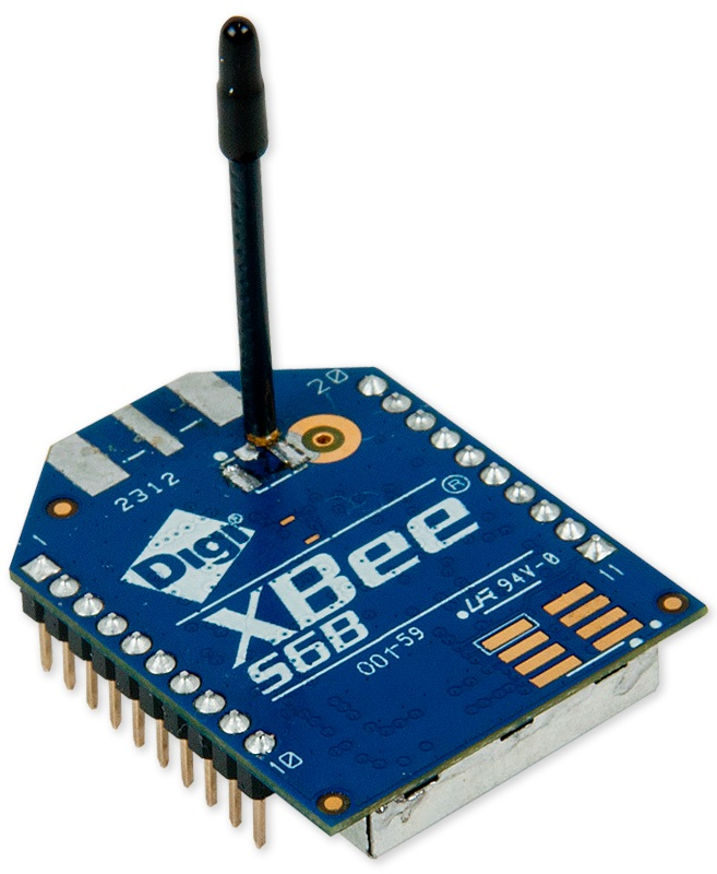 OEM Module with Fully Integrated Support for Digi Remote Manager