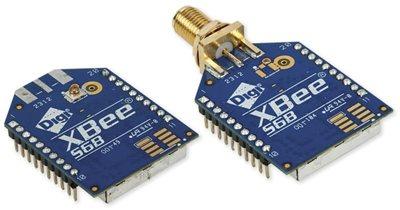 Digi XBee<span>®</span> Wi-Fi