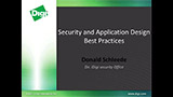 Best Practices for Cloud-Based Security