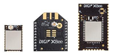 Digi XBee 3 802.15.4 RF-Modul